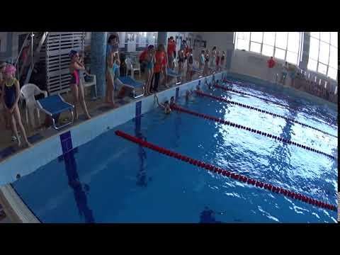 020618 Турнир Лякишева Самойлова 1 дор 200 м вс сошла с дист