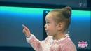 Крошечная природовед Ева Антонова. Лучше всех! Фрагмент выпуска от03.06.2018
