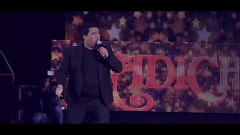 Million jamoasi - Otabek, Shahlo, Umid, Ahmad (Official HD Video)