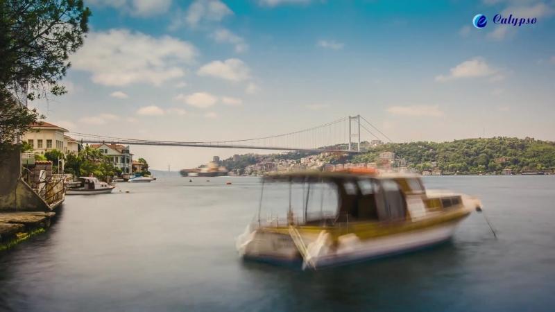 Calypso Tour Turkey