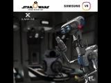 Samsung Gear VR | Почини дроидов