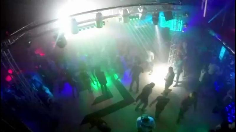Ночной клуб Паутина