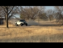 Overland Hummer H1 In Action Mil Spec Automotive Off Roading Adventures in Wichita Kansas