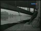 Тишина за Рогожской заставою. Красивейшая юная актриса Жанна Болотова. Поёт прекрасный актёр Николай Рыбников. Дом в котором я ж
