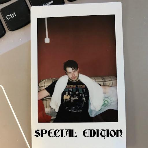 GSPD альбом Ты подсела на игру (Special Edition)