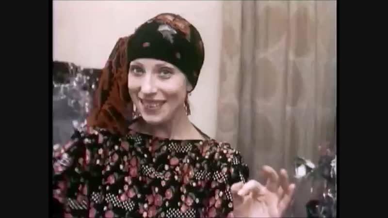 Инна Чурикова в кино