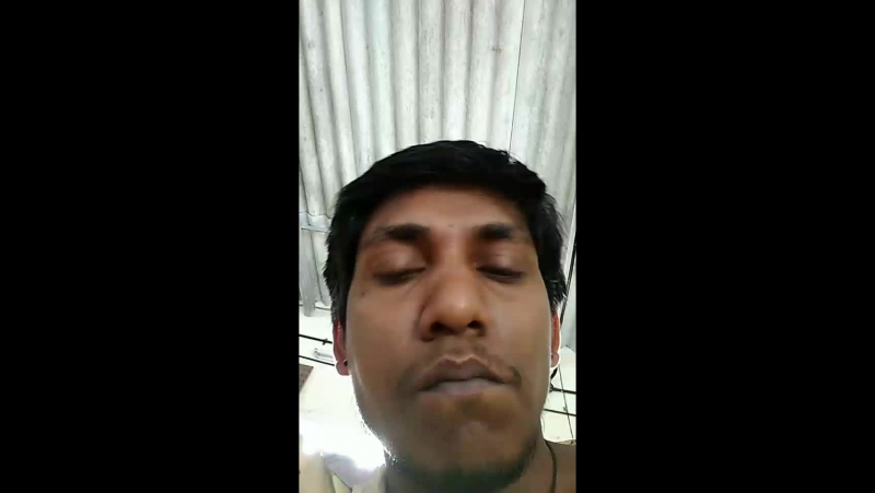 Bipin Dhobi - Live