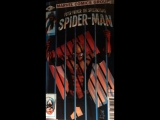 Peter Parker: The Spectacular Spider-Man #297 (Lenticular Homage Variant Cover by Paulo Siqueira & Rachelle Rosenberg)