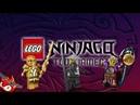 LEGO® Ninjago Tournament - ios/Android - Gameplay Video Gold Ninja, Evil Wu, Master Chen!