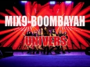 MIXNINE(믹스나인)] 베네핏 _ 붐바야(BLACKPINK(블랙핑크)) (COVER BY UNIVERS)