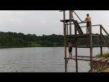 Вышка для прыжков в воду ч.3 22.07.2018