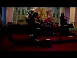 Кабаре-оркестр ABSINTHE LIGHT.