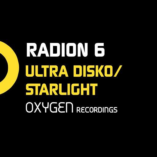 Radion 6 альбом Ultra Disko / Starlight