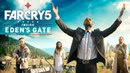 Far Cry 5 Inside Eden's Gate Full Live Action Short Film Ubisoft NA