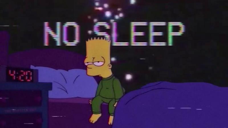 NO SLEEP - [1 Hour Version]