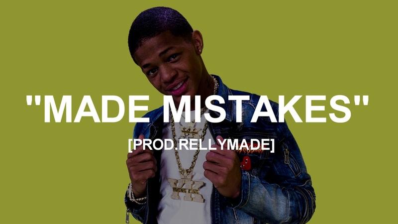 FREE Made Mistakes YK Osiris x Qaundo Rondo Type Beat