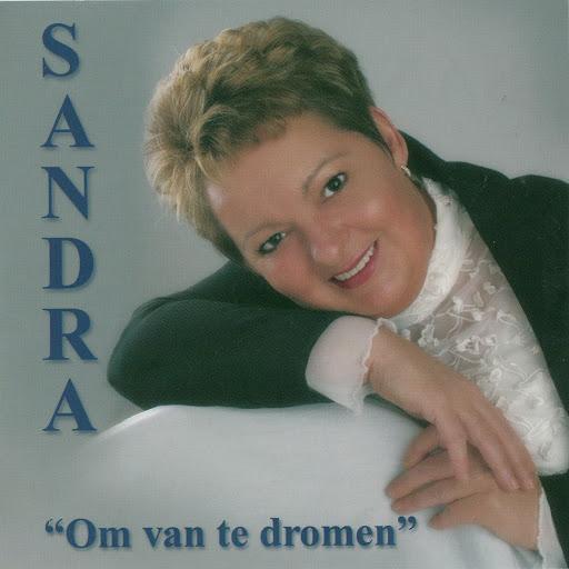 """Sandra альбом """"Om Van Te Dromen"""""""
