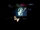29.06.2018г. Хиты Майкала Джексона и Уитни Хьюстон. Концертный зал филармонии.Whitney Houston I Have Nothing