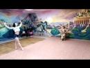 Обожаю лето и импровизацию. Юлиана Дэнс,как всегда,в прекрасной форме!