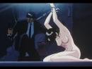 Youjuu Toshi(Wicked City, Город чудищ) - 1987 год. [RUS озвучка] (ужасы, боевик, эротика, этти, ecchi, hentai, хентай)