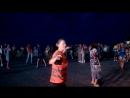 Танцы на набережной Алушты