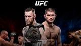 Bench - Winner [Conor McGregor vs Khabib Nurmagomedov]
