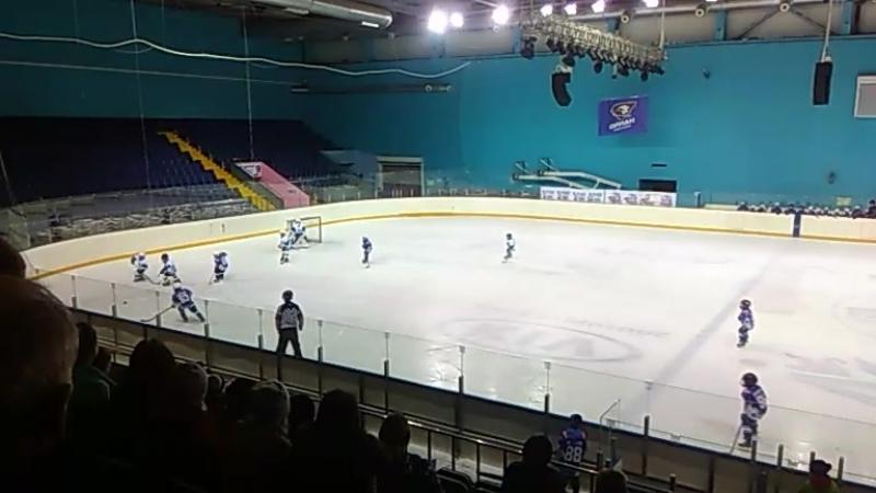 Орлан-2 - Торос. 2009. ДХЛ. 1 тур. 1 подгруппа. 17.10.2017. г.Стерлитамак