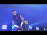 WWF NJPW Wrestle Kingdom 12