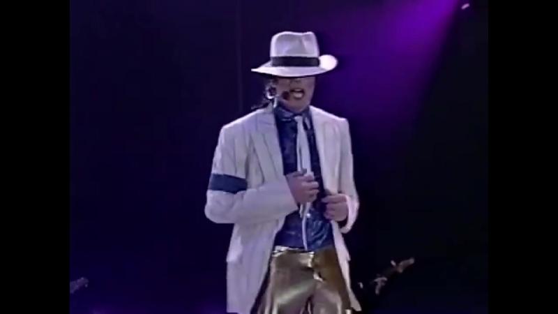 Michael Jackson Smooth Criminal Live HIStory Tour Kuala Lumpur 1996 60fps музыка lite
