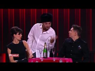 Новогодний корпоратив (Comedy Club)
