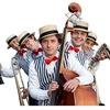 Кавер-группа Старый Добрый Dixieland