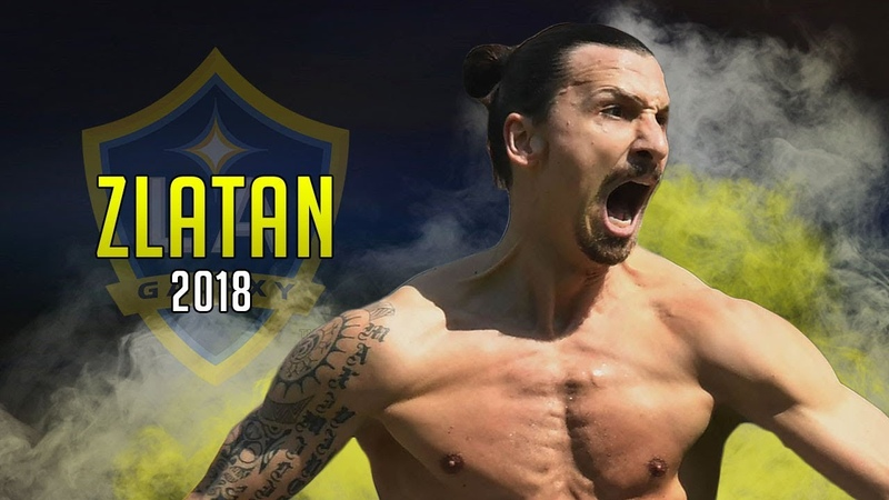 Zlatan Ibrahimovic 2018 ● Craziest Skills | LA, Welcome To Zlatan
