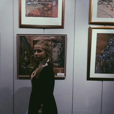 Елизавета Таланова