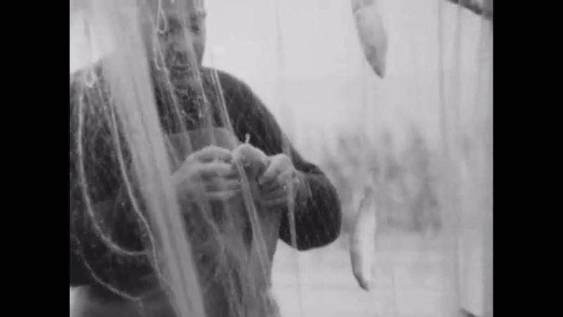 Le pêcheur (Jacques Thévoz, 1967)