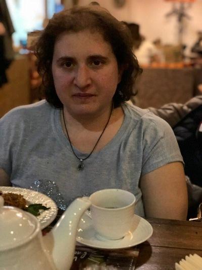 Майя Раевская