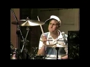 beastie boys  - sabotage (live)(1994)