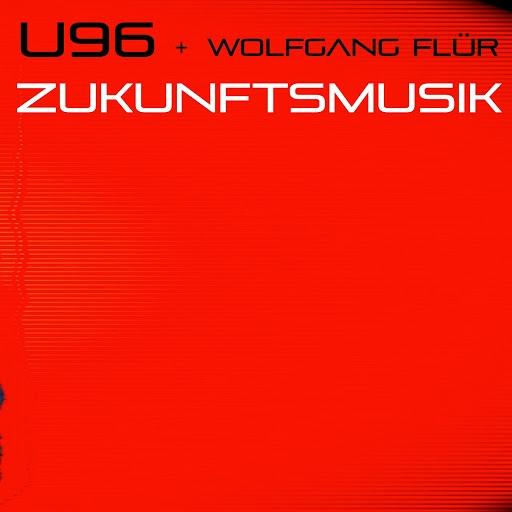 U96 альбом Zukunftsmusik (feat. Wolfgang Flür)
