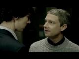 Human Error ¦ Sherlock BBC ¦ John⁄Sherlock