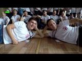 Комплекс мероприятий по созданию актива волонтерского движения в муниципальных образованиях Приморского края (октябрь-ноябрь, 20