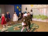 Песня «Синий платочек», Российская 54