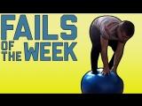 Best Fails of the Week: Go Hard, Or Go Home! (March 2018)   FailArmy