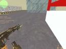 Меню оружия на моем сервере убеги от копов 14