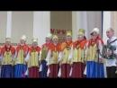 Юбилей Карпогорского народного хора ч 2