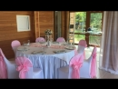 Свадьба в Морском клубе от VOSTORG