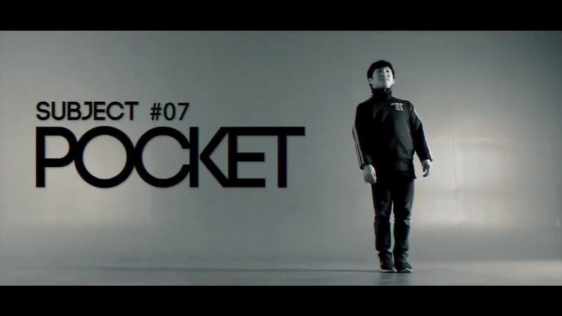 Pocket | BREAK LAB ➮ Subject 07 © OckeFilms