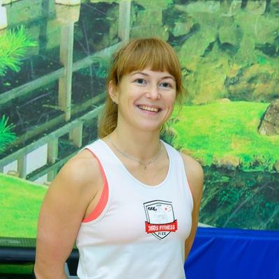 Женя Карандаева