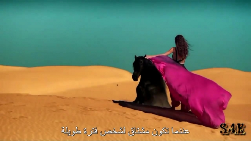 Laura Pausini - Its Not Goodbye (Sub Arabic)