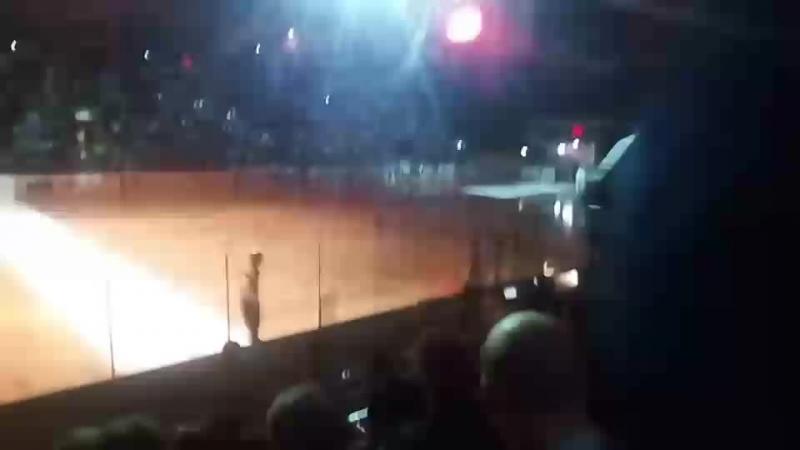 Витя Титов - Live