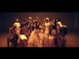 Remy Ma - Melanin Magic (Pretty Brown) (Video) ft. Chris Brown