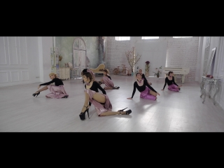 Letta Yablokova. Strip plastica/ Art group Apple Girls.